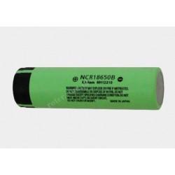 Akumulator 18650 Panasonic 2600mAh