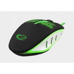 Mysz Esperanza dla graczy 7D REX EGM403R