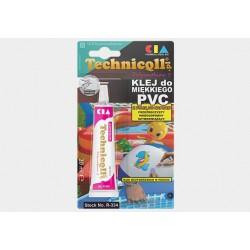 Klej do miękkiego PVC 20ml Technicqll