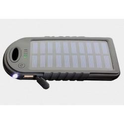 Ładowarka solarna Powerbank 5000mAh
