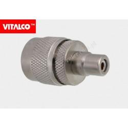 Adapter wtyk N / gniazdo RCA Vitalco EN36