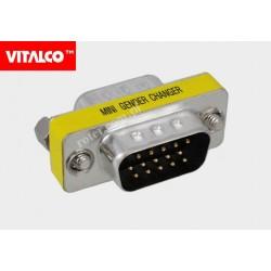 Adapter HDB 15wt-15wt mini Vitalco DSG50