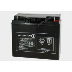 Akumulator AGM 12V 17Ah