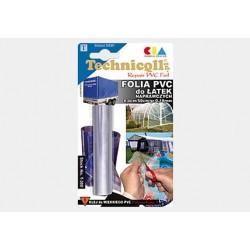 Folia naprawcza PVC 8,4/50cm