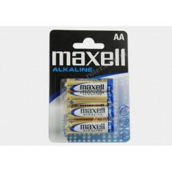 Bateria 1,5V LR 6 Maxell