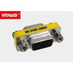 Adapter HDB 15gn-15gn mini Vitalco DSG52