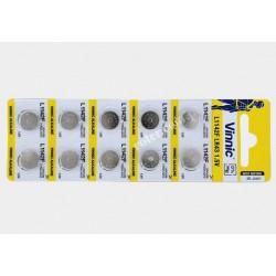 Bateria AG12 Vinnic (1142)