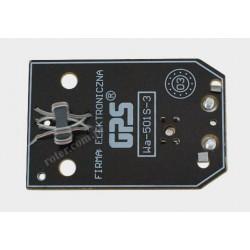 Wzmacniacz GPS 501S-3 czarny