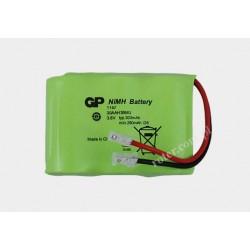 Akumulator telefoniczny – T157 – GP 30AAH3BMU