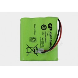 Akumulator telefoniczny – T160 – GP 60AAM3BMU