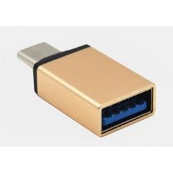 Adapter USB C- USB 3.0 OTG
