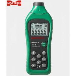 Tachometr cyfrowy MS-6208B Mastech