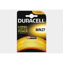 Bateria 27A Duracell