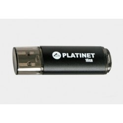 Pamięć USB Platinet 16GB czarny X-DEPO