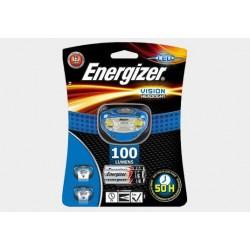Latarka czołowa Energizer VISION 100 lumenów