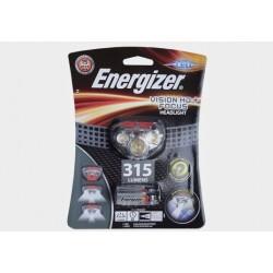Latarka czołowa Energizer VISION HD 315 lumenów+FOCUS