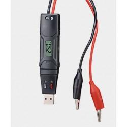 DT-171V Miernik napięcia i prądu z rejestratorem USB