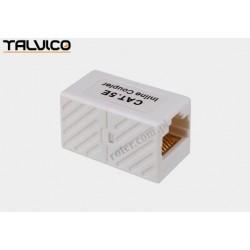 Adapter 2xRJ45 kat.5e TR42 Talvico