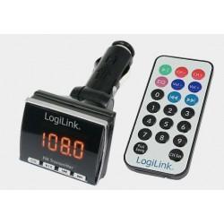 Transmiter FM Logilink