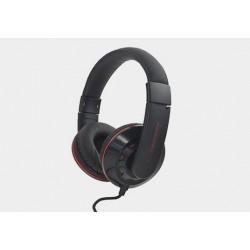 Słuchawki Esperanza Coral czarne