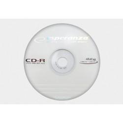 Płyta CD-R Esperanza (koperta 10szt.)
