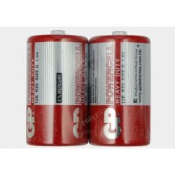 Bateria 1,5V R20 GP