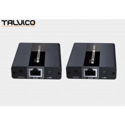 Extender HDMI do 120m cat. 6 LKV371 Talvico