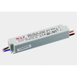 Zasilacz hermetyczny LED IP67 18W 12V 1,5A