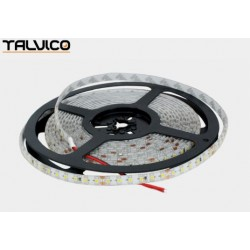 Taśma 3528/600 LED Talvico biała ciepła 5m, DC 12V, TC-WW120-3528/IP20