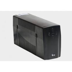 UPS tower 600VA/360W modyfikowana sinusoida 230VAC