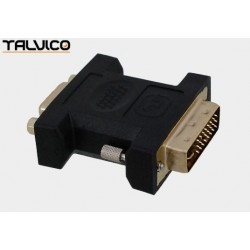 Adapter wt. DVI/gn. SVGA Talvico