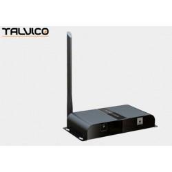 Extender VGA do 200m bezprzewodowy HDbit LKV388VGA Talvico