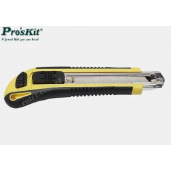 Nóż z 3 ostrzami DK-2039 Proskit