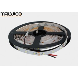 Taśma 3528/300 LED Talvico czerwona 5m, DC 12V, TC-R60-5008 nano/IP66