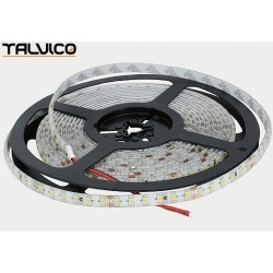 Taśma 3528/600 LED Talvico niebieska 5m, DC 24V, TC-B120-3528-24/IP65