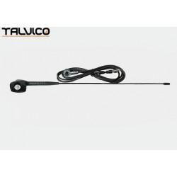 Antena samochodowa Talvico CA-06 dachowa (do Citroen, Peugeot)