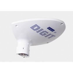 Antena DIGIT Activa Telmor biała