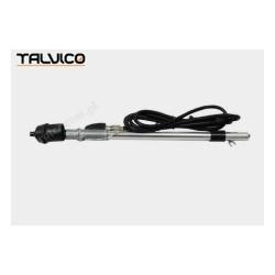 Antena samochodowa Talvico CA-23 na błotnik (do Mercedes 190, 201)