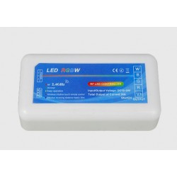 Sterownik LED RGBW RF 4 strefowy LUNO
