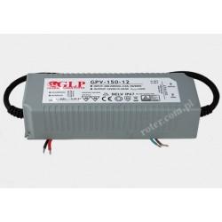 Zasilacz hermetyczny LED IP67 120W 12V 10A