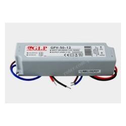 Zasilacz hermetyczny LED IP67 50W 12V 4A