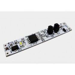 Włącznik/ściemniacz profil LED 12/24V bezdotyk. typ 1