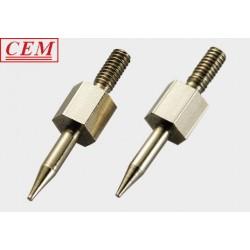 Elektrody pomiarowe higrometru M-125