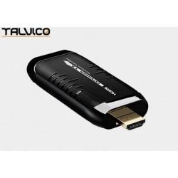 Extender HDMI do 15m bezprzewodowy LKV388mini Talvico