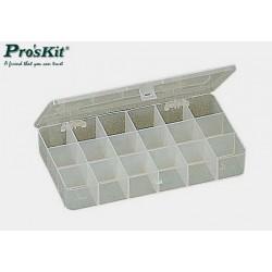 Pudełko na elementy 903-132 Proskit (210x119x32mm)