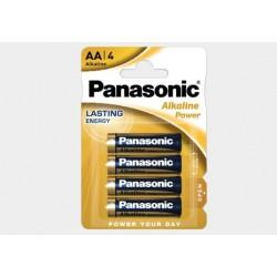Bateria LR-6 Panasonic