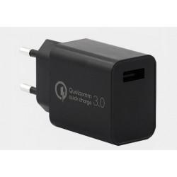 Zasilacz z gn. USB 5V 3A/9V 2A/12V 1,5A