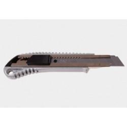 Nóż 18mm metalowy GOLDFLEX