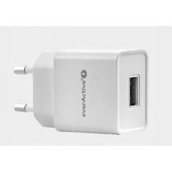Ładowarka sieciowa z USB SC-200 5V/2,4A