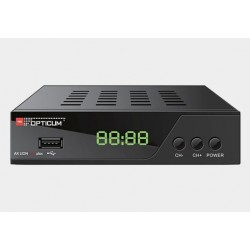 Tuner DVB-T Opticum AX LION 4-M PLUS
